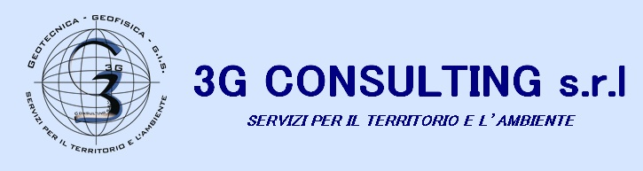 3g consulting Srl